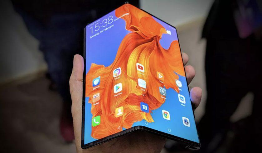 Huawei Mate X pojawi się odrazu w dwóch wersjach