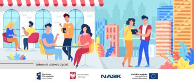 Polacy już to wiedzą – Internet ułatwia życie