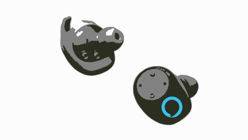 Amazon połączy AirPods i fitness-tracker