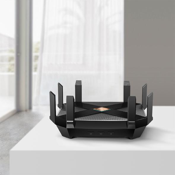 Archer AX6000 - pierwszy router od TP-Link ze wsparciem dla WiFi 6