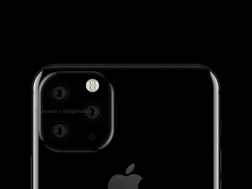 Apple iPhone XI 1