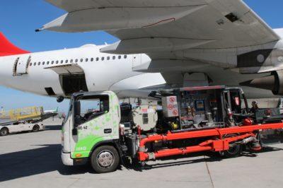 Nowy port lotniczy w Stambule wprowadza zautomatyzowane rozwiązanie Getac dla szybszej obsługi samolotów