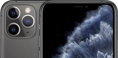 iPhone 11 i iPhone 11 Pro trafiły do sprzedaży w Orange