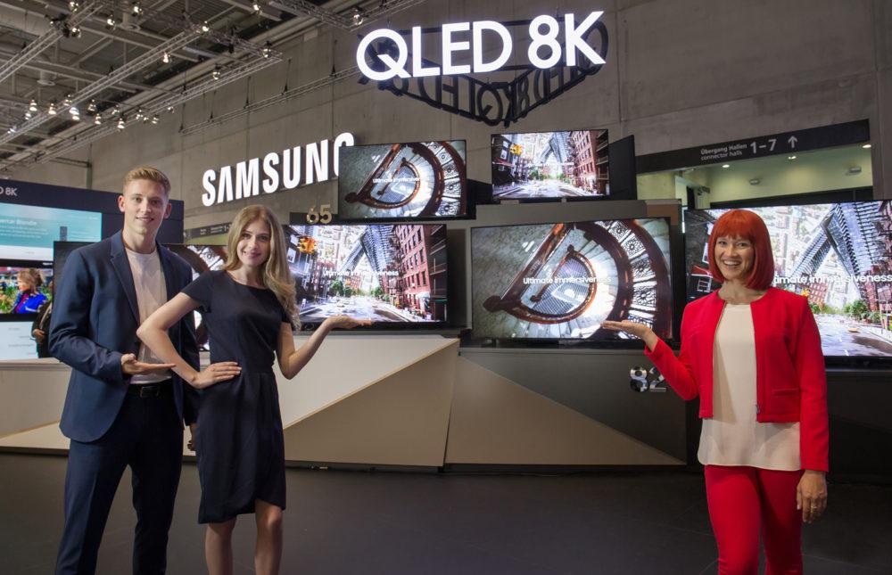 Telewizor QLED 8K rok po premierze. Jak zmienił rynek? 1
