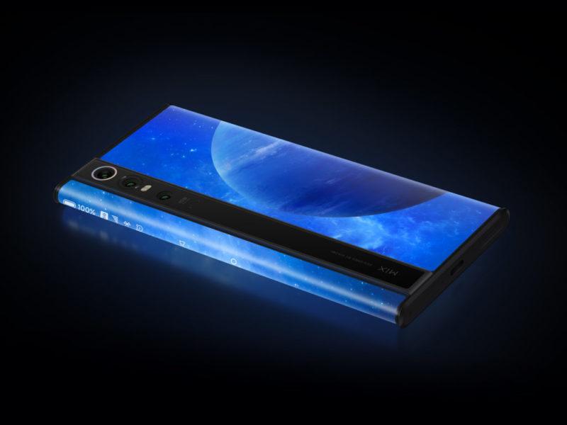 Xiaomi zaprezentowało Mi MIX Alpha, Mi 9 Pro 5G, MIUI 11 i Mi Full Screen TV Pro
