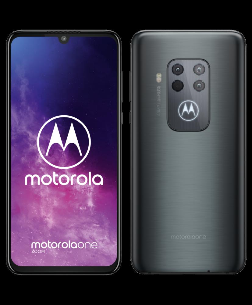 Motorola one Zoom EU Electric Gray SIDEBYSIDE Batwing