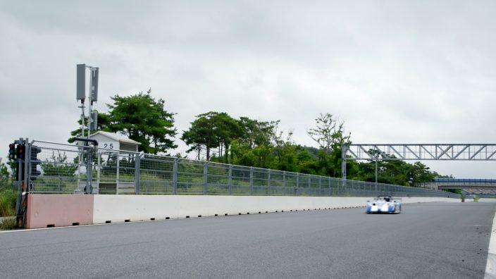 Samsung i SK Telecom pokazali zastosowanie technologii 5G podczas wyścigów samochodowych