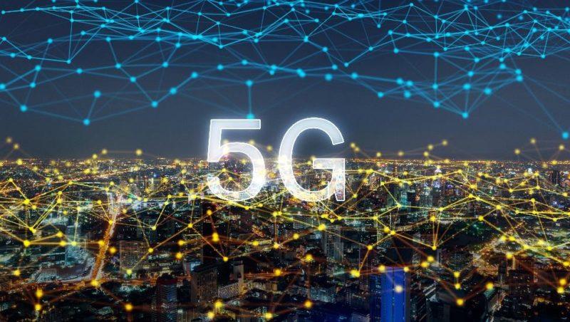 Wdrożenie 5G zwiększy zużycie energii o 170%