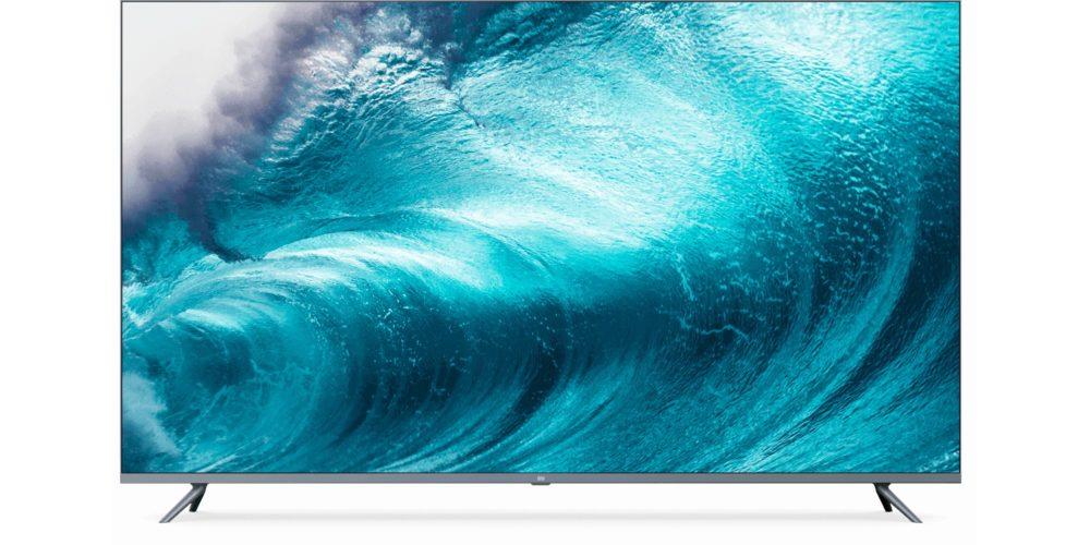Xiaomi Mi Full Screen TV Pro fot. Xiaomi 4