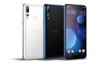 HTC przedstawia nowy model – HTC Desire 19+