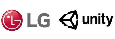 LG i Unity zrewolucjonizują trenowanie systemów pojazdów autonomicznych