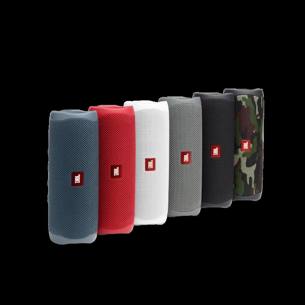 JBL Flip 5 - nowy głośnik przenośny