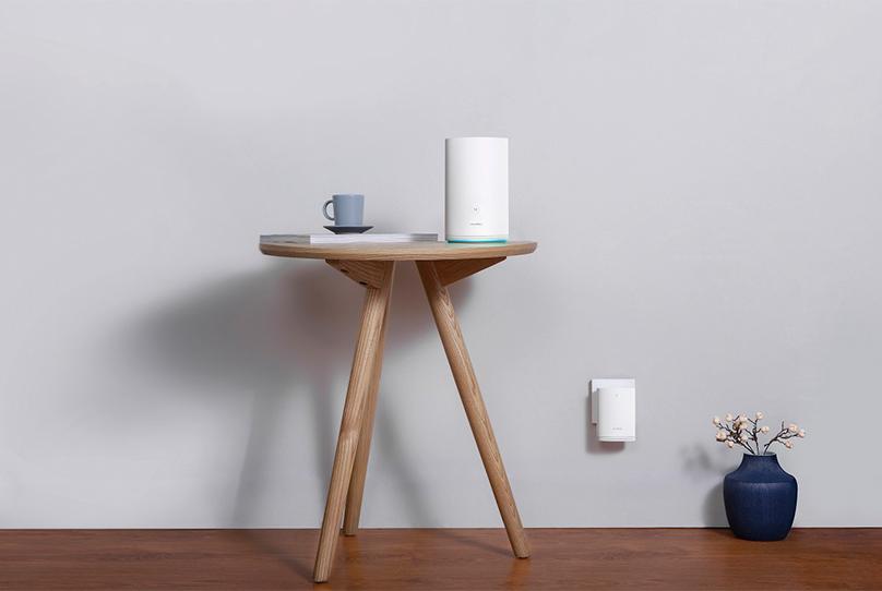 WiFi Q2 Pro – ultraszybki router dla użytku domowego