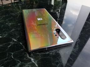 Test Samsung Galaxy Note 10 Plus - całe Twoje biuro w jednej ręce