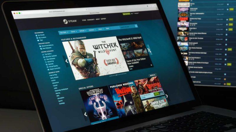 shutterstock Francuski sąd: Steam musi zezwolić na odsprzedaż gier