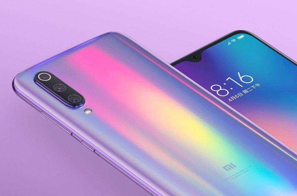 Xiaomi Mi 9s: firma wyda najtańszy smartfon z 5G