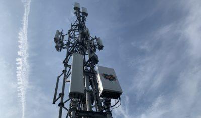 Testy 5G w Warszawie w obiektywie