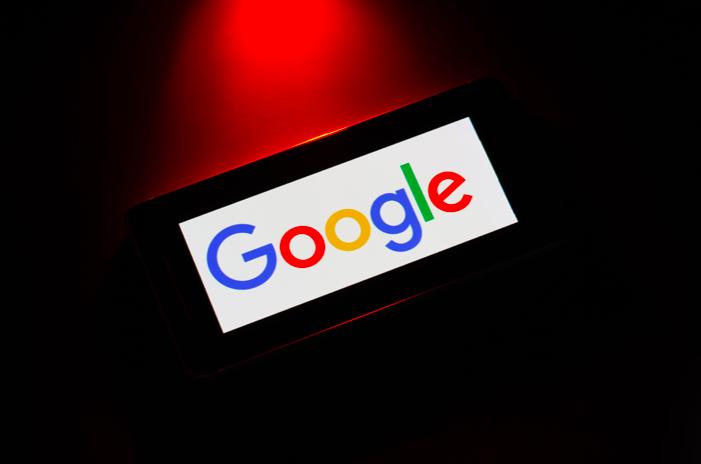 W Google oszustwem zbierali skanery twarzy