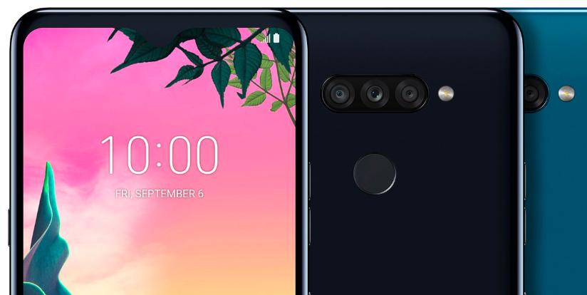 Wydajna bateria i trzy główne aparaty w średniej półce. LG prezentuje LG K50S – smartfon stworzony do rozrywki