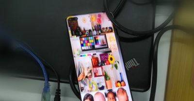 Honor V30: ujawnione cechy flagowego smartfonu z aparatem 60 Mpx