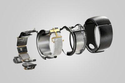 Apple stworzy inteligentny pierścionek w wyświetlaczem