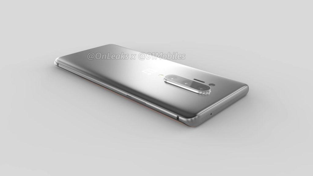 Pierwsze zdjęcia OnePlus 8 Pro trafiły do sieci za długo przed premierą