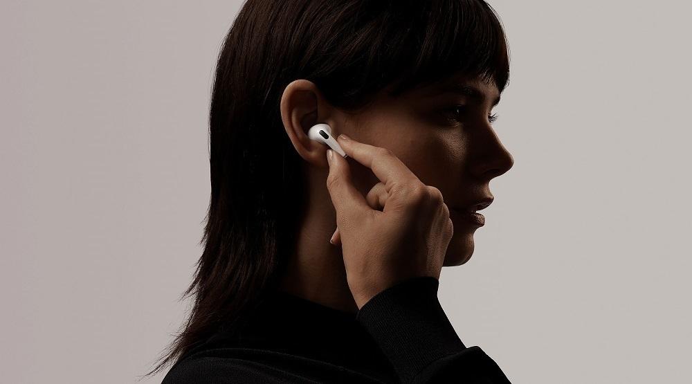 Apple zaprezentowała AirPods Pro: nowy wygląd i redukcja szumów