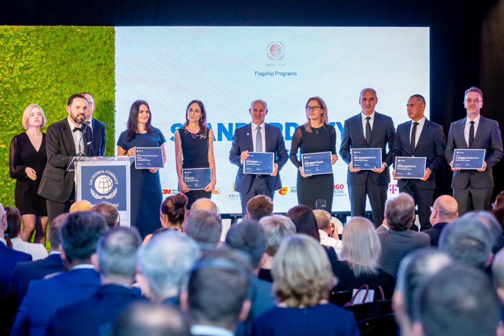 T‑Mobile nagrodzony przez organizację Global Compact