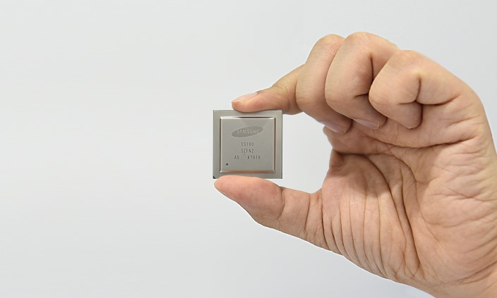 Samsung zaprezentował nowe zintegrowane radio 5G NR obsługujące pasmo 28 GHz