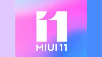Kiedy i jakie smartfony Xiaomi otrzymują uaktualnienie do MIUI 11