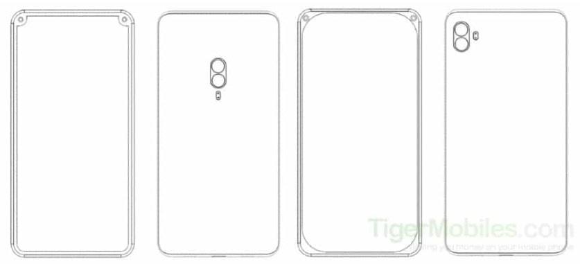 Xiaomi opatentowała smartfon