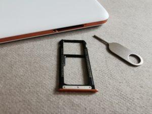 Nokia 7 plus -