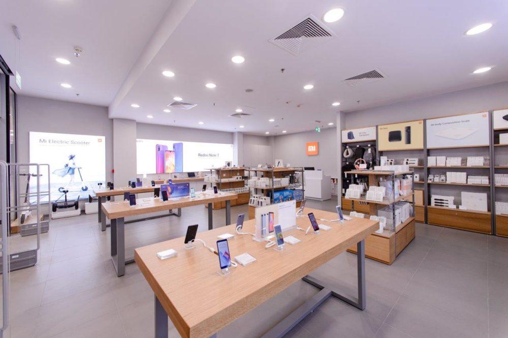 Dziesiąty Mi Store zostanie otwarty w Lublinie