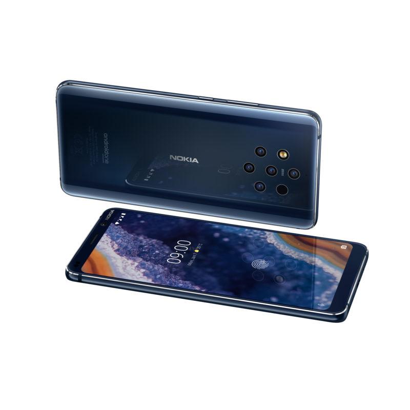 Hat trick smartfonów Nokia. Trzy modele w wyjątkowych cenach