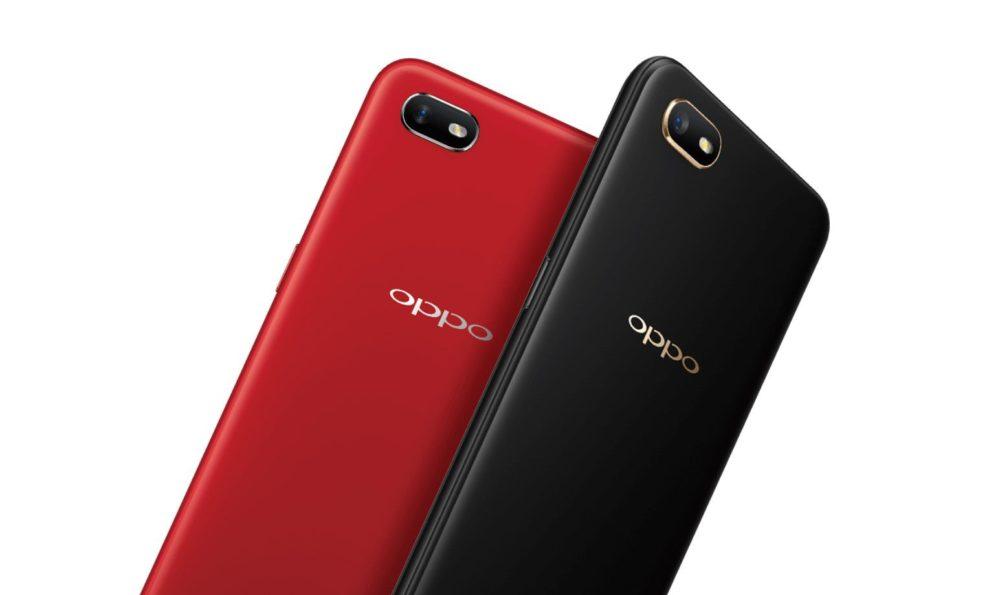 Smartfon OPPO A1k w atrakcyjnej ofercie JUNIOR BOX w Play