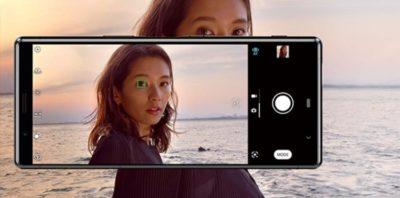 Sony Xperia 5 ze słuchawkami WH-XB900N w prezencie