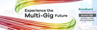 BBWF2019: Zyxel zaprezentuje multigigabitowe technologie WiFi 6, 10G PON oraz system zarządzania WiFi