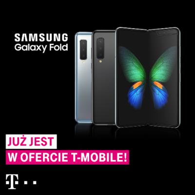 samsung galaxy fold t-mobile