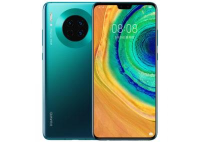 Huawei zaprezentuje 5nm procesor Kirin 1000 w smartfonach serii Mate 40
