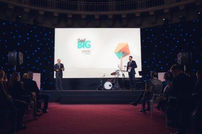 UPC Polska wraz z partnerami prezentuje zwycięzców 6. edycji programu THINK BIG: Grow Smarter