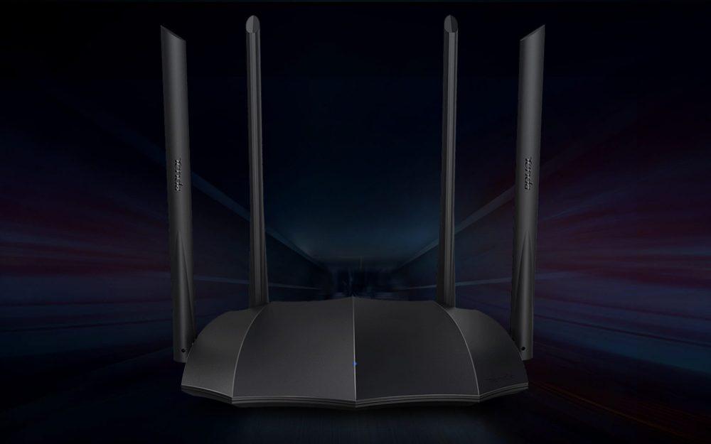 Tenda AC8 - nowy, gigabitowy bohater wśród routerów