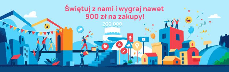 Społeczność Huawei rośnie! Marka zaprasza do wspólnego świętowania – do zdobycia nawet 900 zł na zakupy