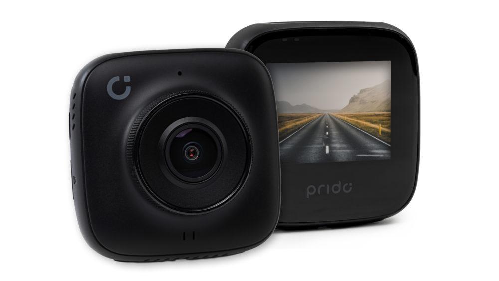 Prido i5 – nowy wideorejestrator polskiego producenta kamer samochodowych
