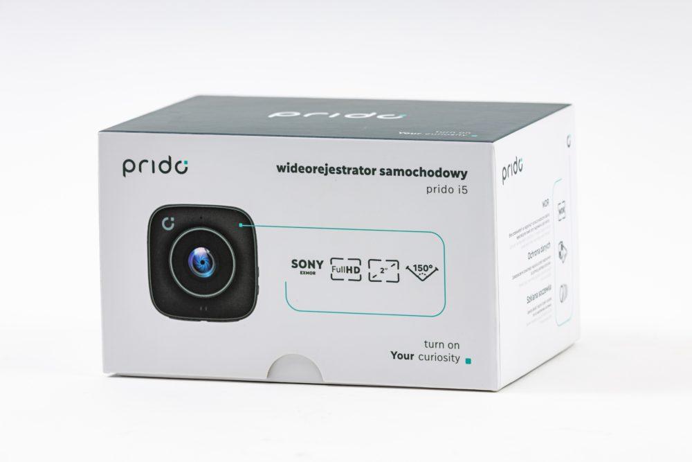 prido i5 whitebox