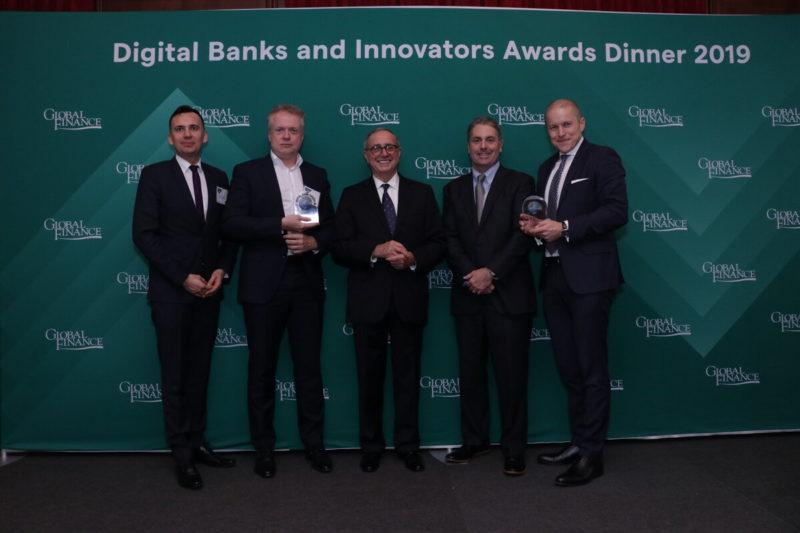 ING Business uznany za najlepszą na świecie platformę bankowości internetowej dla firm