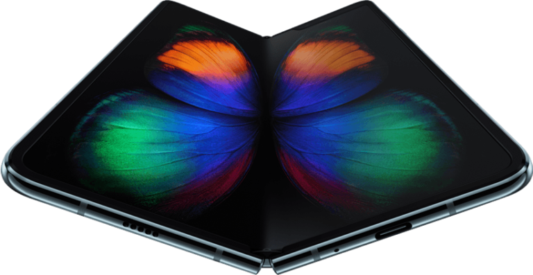 Samsung Galaxy Fold już w PLAY
