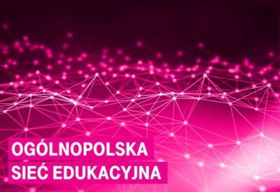 T‑Mobile Polska największym dostawcą usług kolokacyjnych na potrzeby Ogólnopolskiej Sieci Edukacyjnej