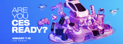 CES 2020 — najważniejsze trendy technologiczne, które ułatwią nasze życie