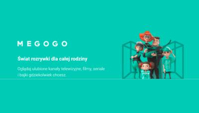 Ukraińska telewizja – Megogo – w Play