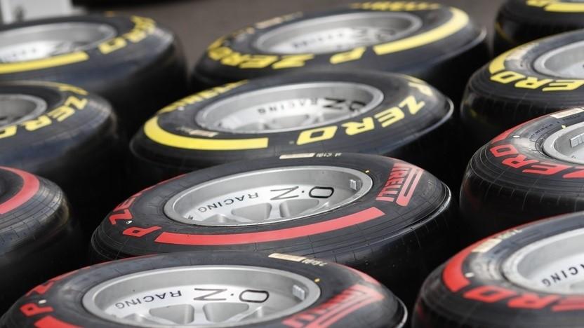 """Firma Pirelli zaprezentowała """"inteligentne opony"""", które udostępniają w sieci 5G informacje o drodze"""
